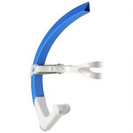 MP Focus Snorkel (Blue/White)